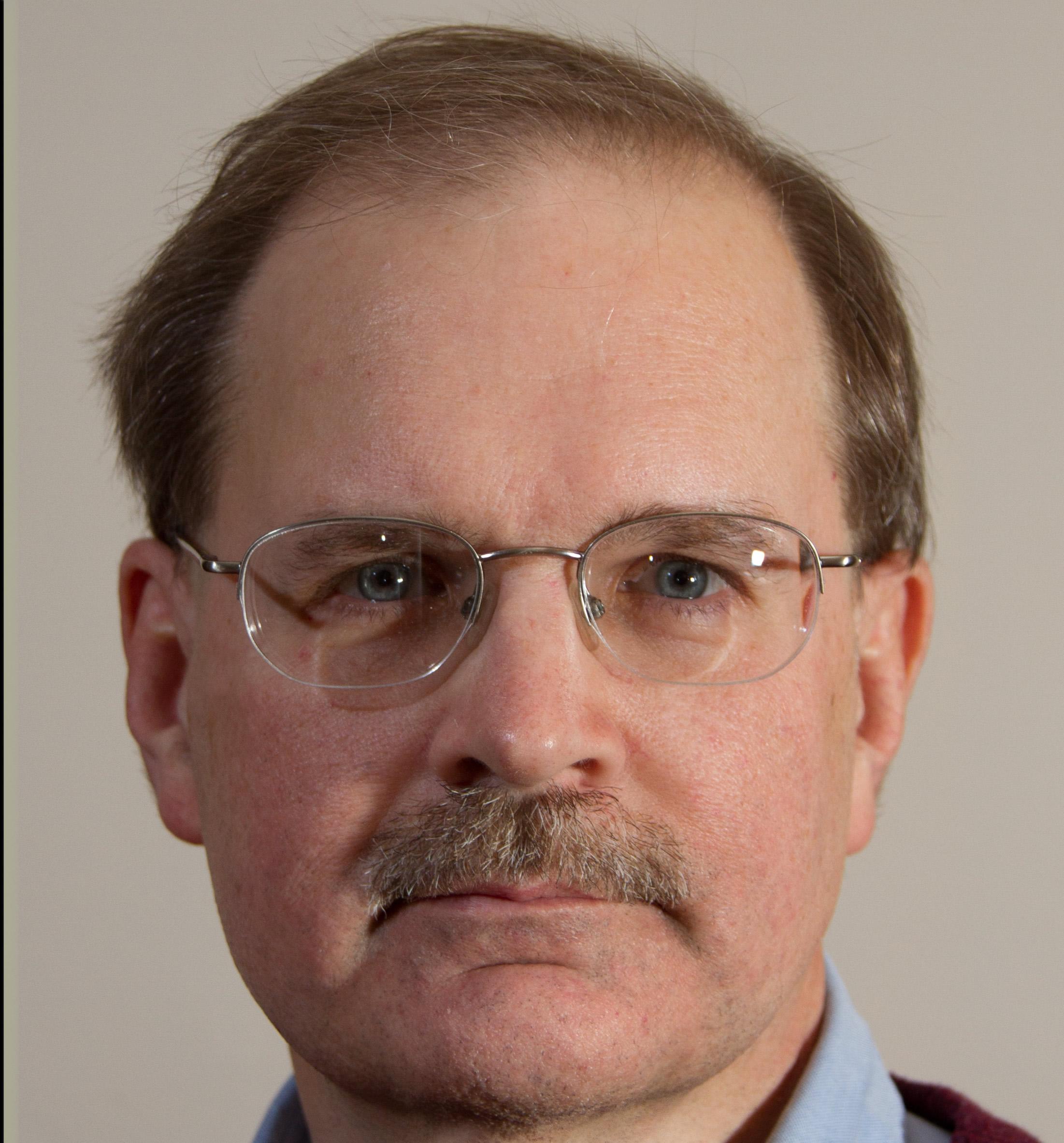 David Steinkraus